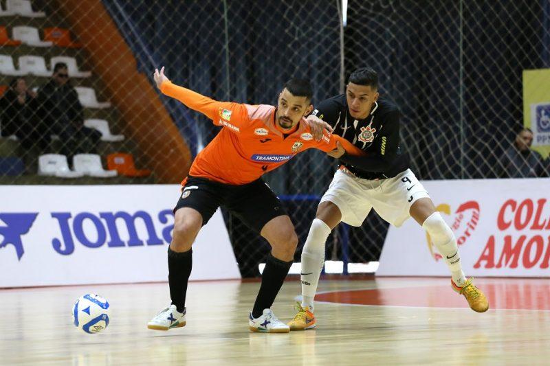 84dd10c8b0 Liga Nacional retorna com jogo da ACBF em Carlos Barbosa